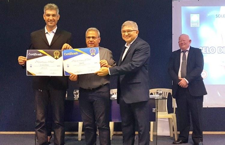 Hipopótamus Motel recebe certificação 5S e de Gestão de Qualidade, Hipopótamus Motel