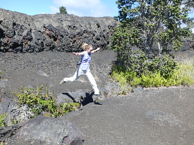 Big Island in 3 days: Exploring Volcano National Park