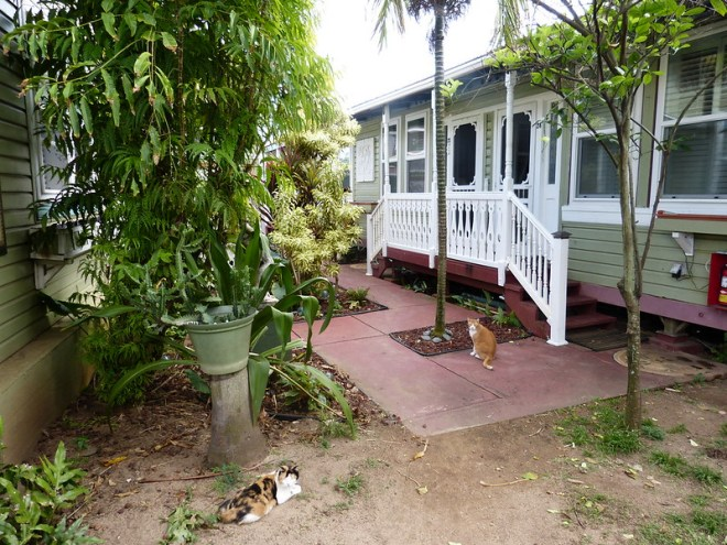 airbnb apartment on Kauai