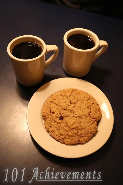 January Coffeeshop Feature