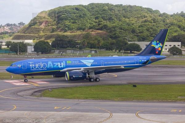 Azul Linhas Aéreas Notícias e Flight Reports Page 453