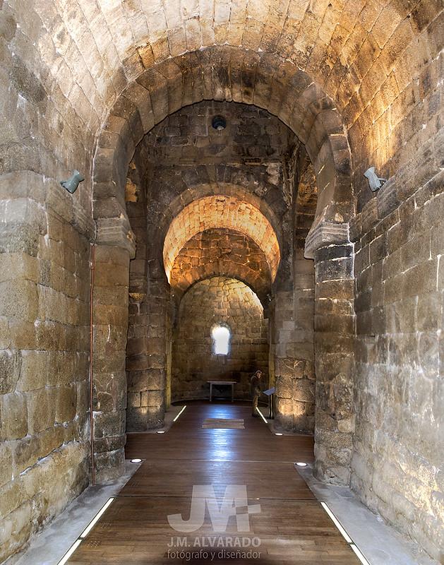 Santa Maria de Melque (Interior 2)