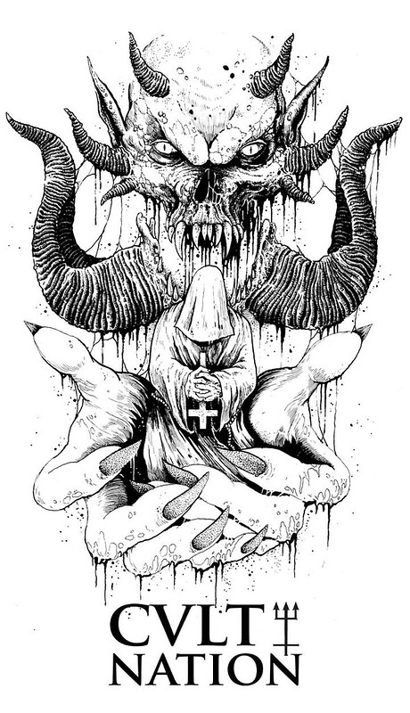 Artwork for Cvlt Nation