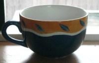 Big Tea Cup