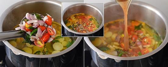 step-6-sambar-recipe