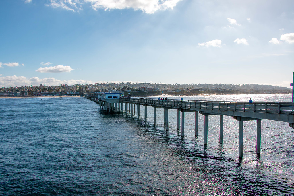 01.01. San Diego: Ocean Beach