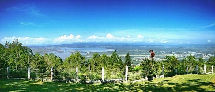 view bukit mac arthur