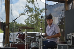 053 Cary Hudson's Drummer