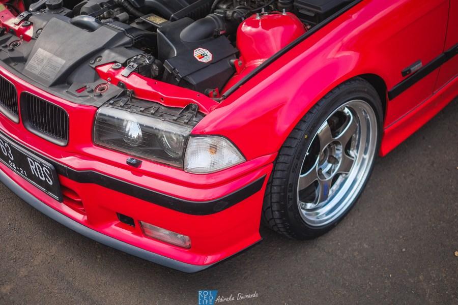 Gerard BMW E36 320i Coupe-8