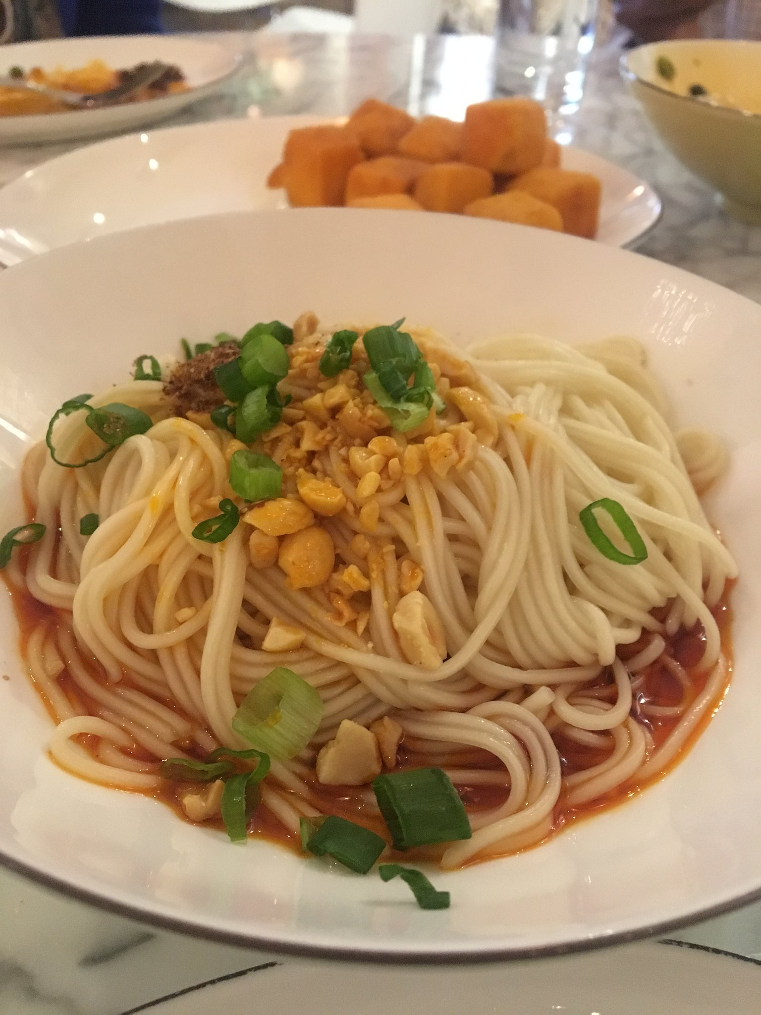 Hao Noodle and Tea by Madam Zhu's Kitchen