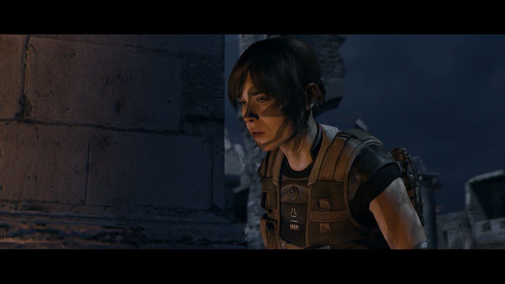 Beyond: Two Souls Out Next Week & Heavy Rain In 2016 For PS4 5