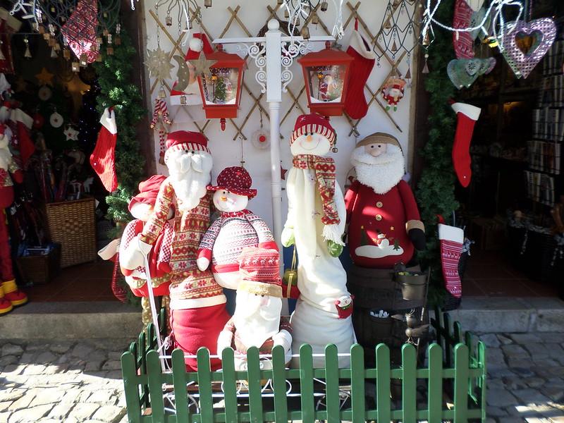 Vila Natal de Óbidos