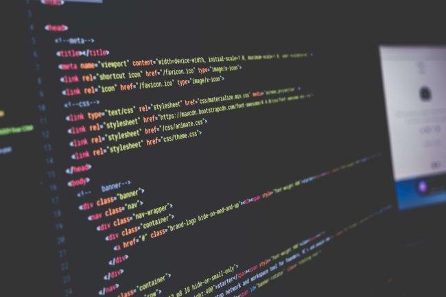 Code Optimisation image from Stocksnap.io