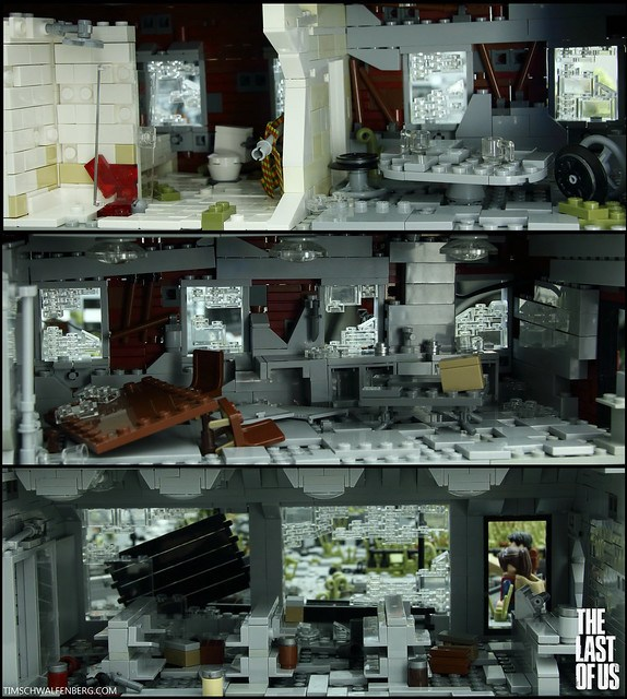 The Last of Us: Interior 1