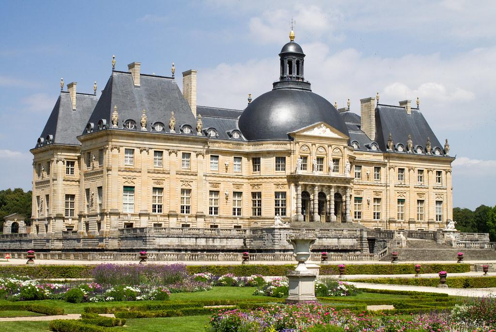 Château de Vaux-le-Vicomte 23072016-_MG_8640