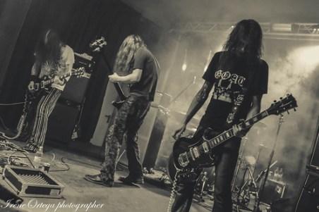Belzebong+Sonic Wolves+Three Eyes Left, Alchemica Bologna 25/02/17