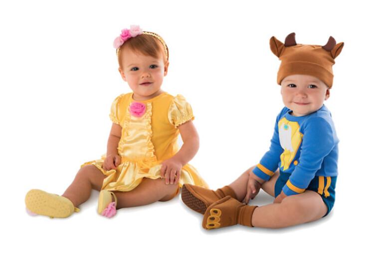 costumi di carnevale online - idee e gemelli