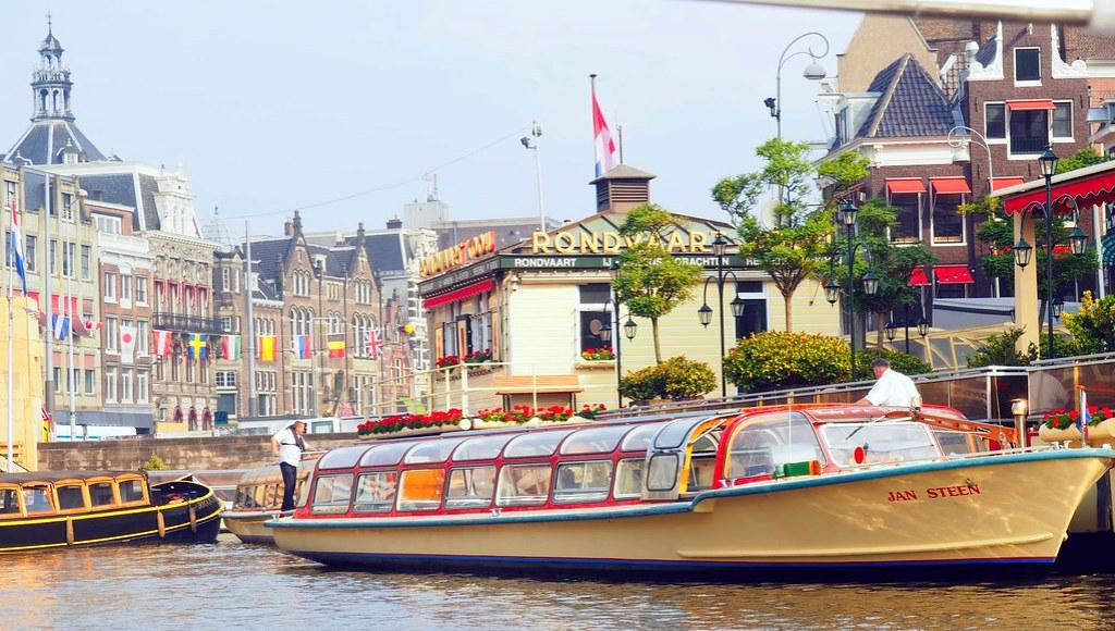 Qué ver en Ámsterdam - Museo qué ver en Ámsterdam Qué ver en Ámsterdam 33115453572 8d6bcf3dfc b