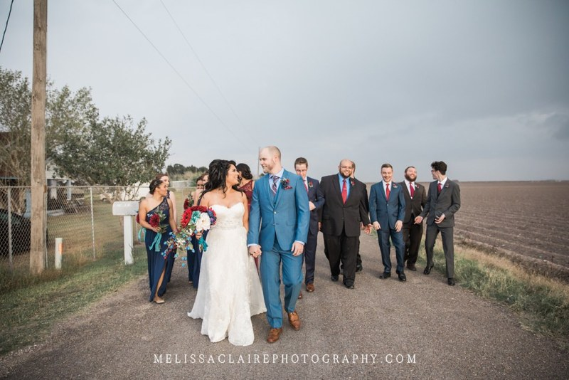 Rio Grande Valley Wedding Photographer