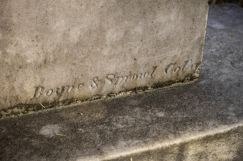 Francis Marion Grave at Belle Isle-031
