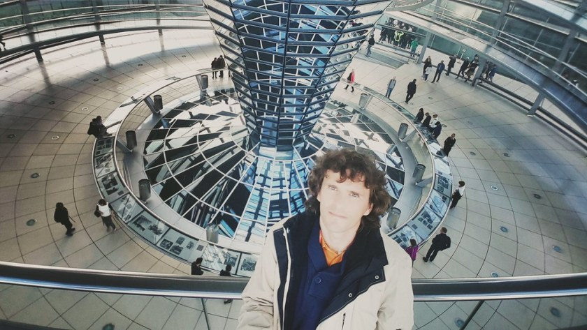#berlin #city #bundestag