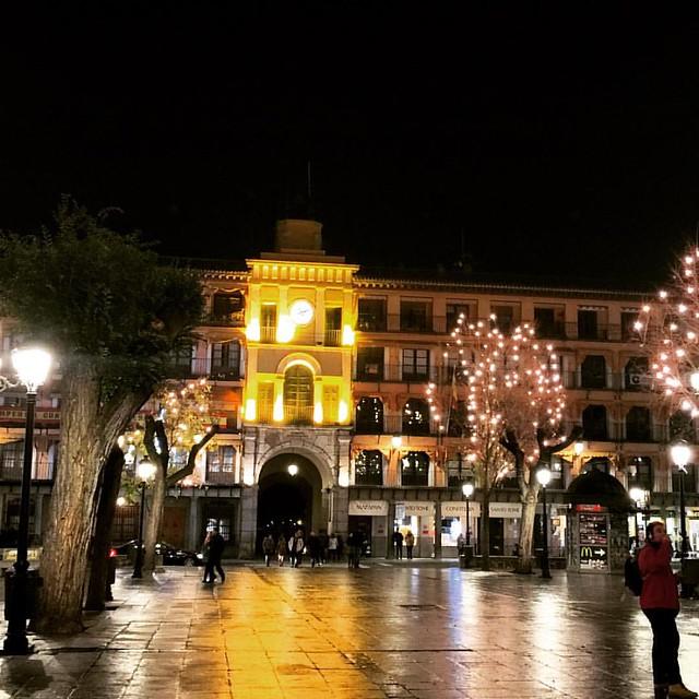 Toledo, Zocodover
