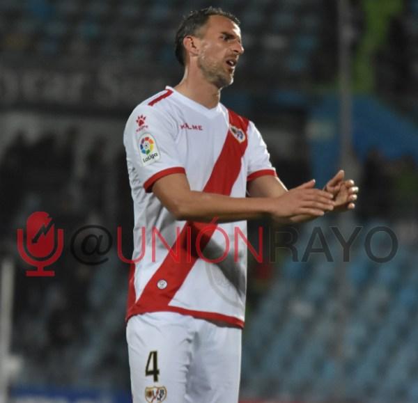 Getafe 1-0 Rayo