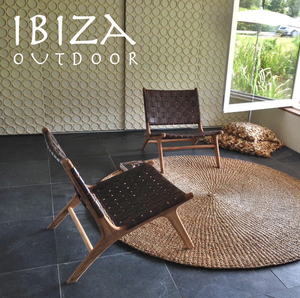 kohl lounge chair met voetenbank cover hire retford ushuaia stoel alphen leuke foto ontvangen uit