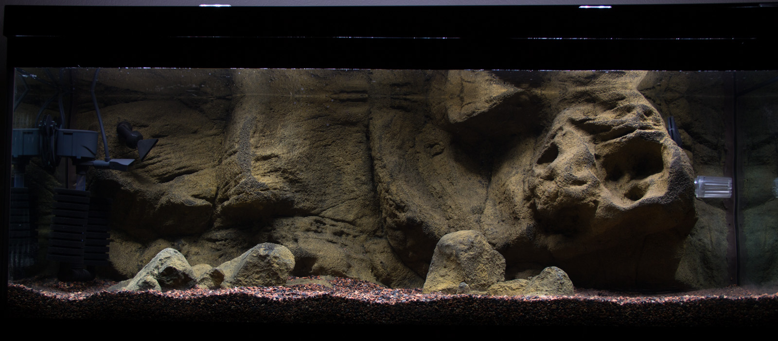 new 75g with universal
