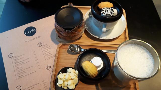 Koffiebar Oostende - OODE (1)