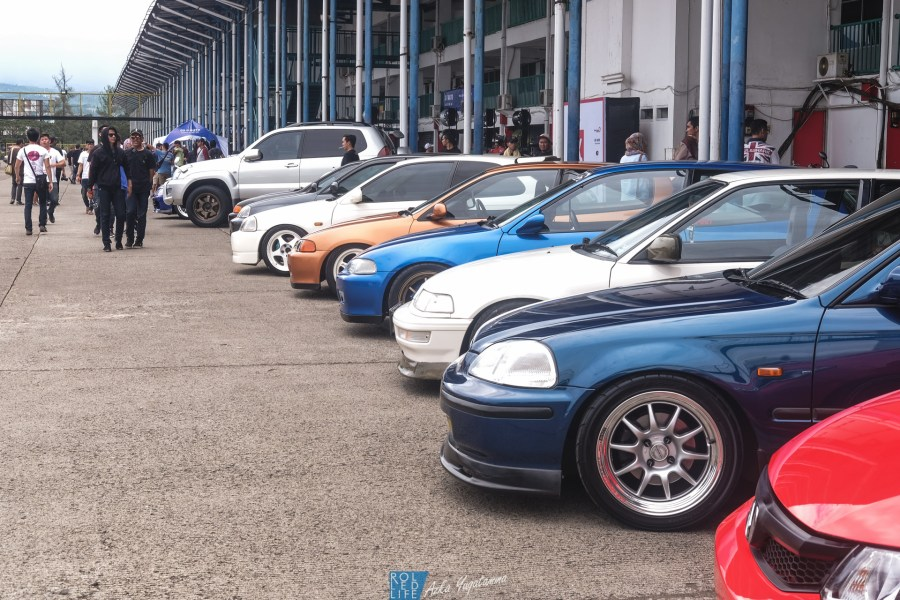 Speed Matsuri Japan Day-91