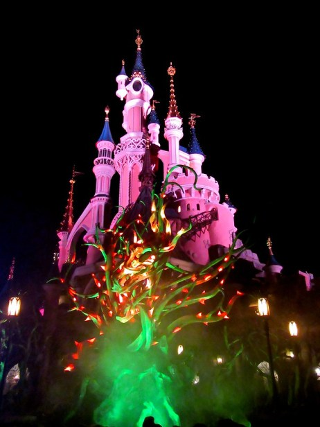 Disney halloween 02
