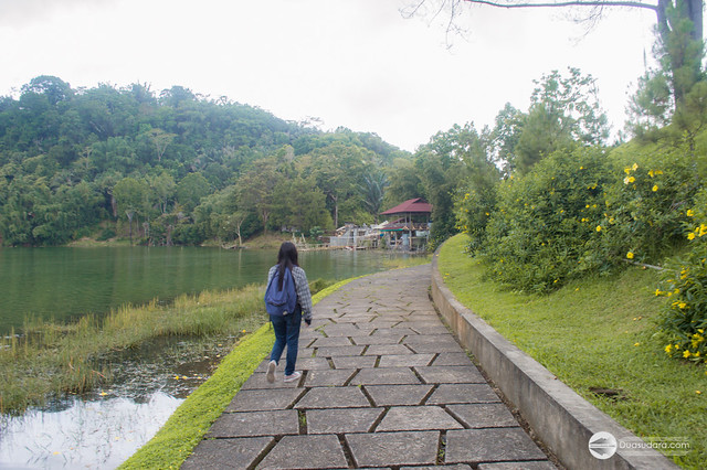 Danau Linow-11