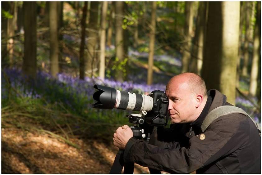 Workshop Fotograferen met Nando