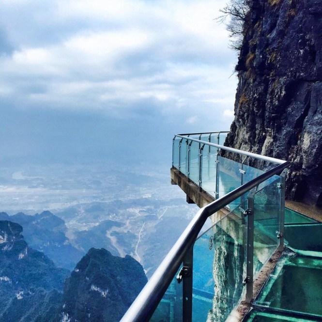 Zhangjiajie-China