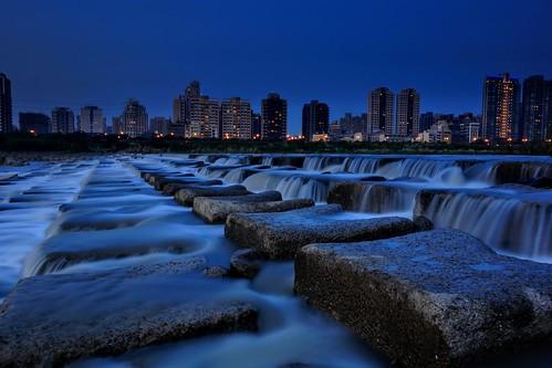 新竹-竹北豆腐巖   你怎麼能不喜歡這裡呢 :D   億虹 謝   Flickr