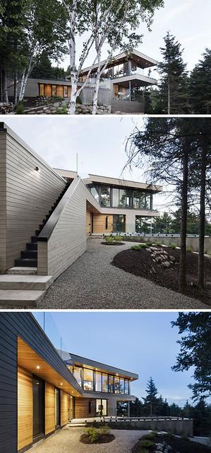 Modern House Design Ideas 4