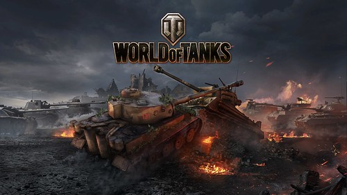 WORLD OF TANKS CONSOLE PS4pro