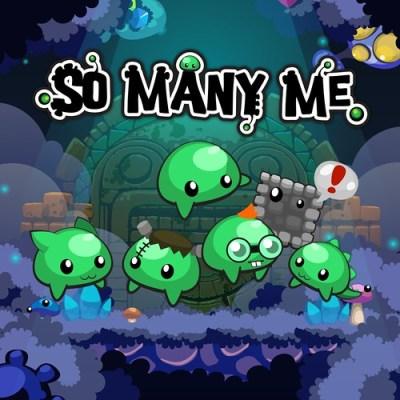 So Many Me!
