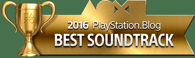 Best Soundtrack - Gold