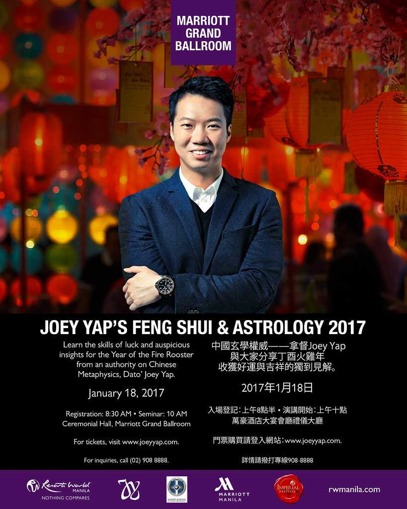 CNY 2017: Resorts World