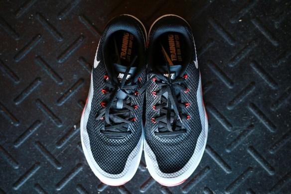 Nike Metcon DSX Repper Shoe Review  ca283dc1413
