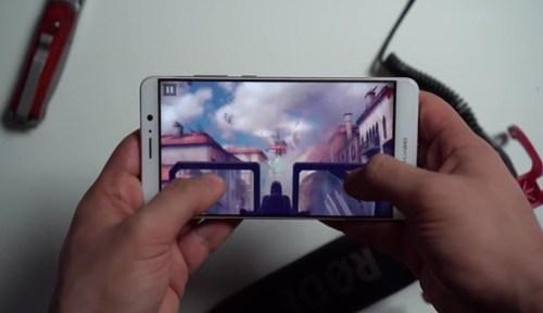 Huawei también presentó su nuevo ecosistema de juegos móviles HiGame, que ofrece a los usuarios una gran variedad de opciones con más de 80 mil videojuegos de más de 6 mil desarrolladores, adaptados a 61 idiomas y sin un solo anuncio.