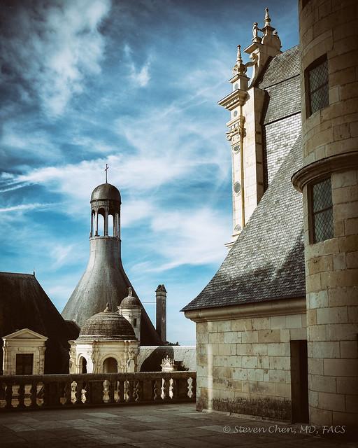 Chateau du Chambord