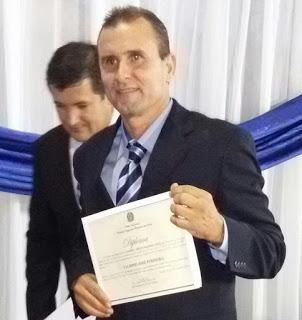 Contas com ressalvas do novo prefeito de Trairão chegam ao TRE, django ferreira, de Trairão