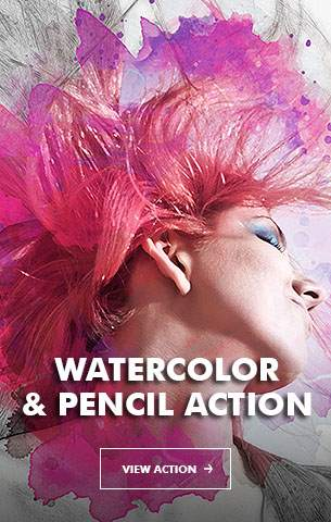 Mix Oil Painting Photoshop Action - 17