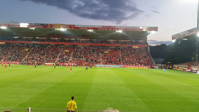 1. Fc Union Berlin - Rb Leipzig