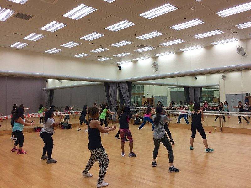 City Girl City Stories: Dee Dances