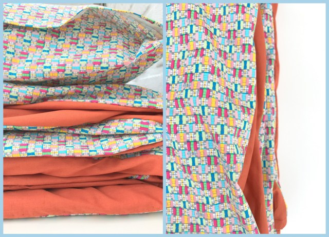 bedding (collage)