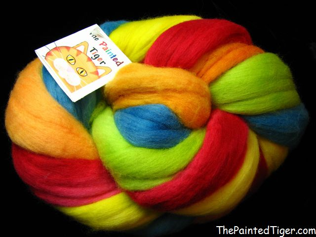 Lollipop 19 m Merino
